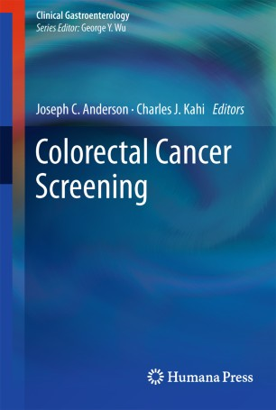 ontario colorectal cancer guidlines pdf