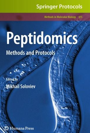 Peptidomics