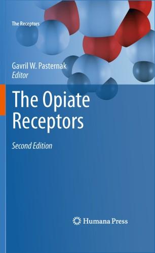 The Opiate Receptors :
