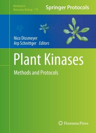 Plant Kinases