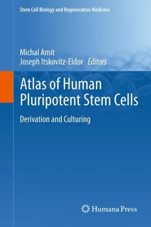 Atlas of Human Pluripotent Stem Cells