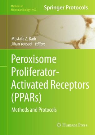 Proteomics of Peroxisomes