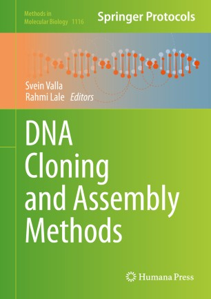 Gene Cloning and DNA Analysis has been added