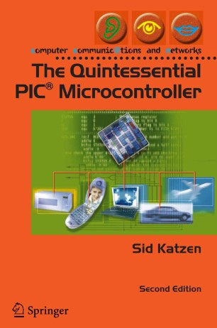The Essential PIC18 (R) Microcontroller