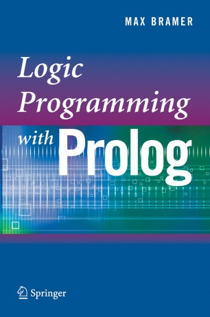 Logic programming with prolog by max bramer pdf file
