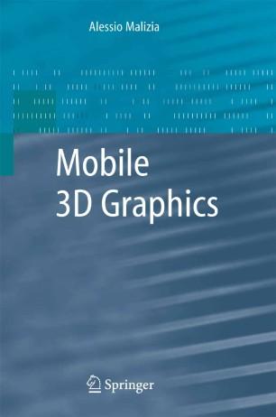 Mobile 3D Graphics | SpringerLink