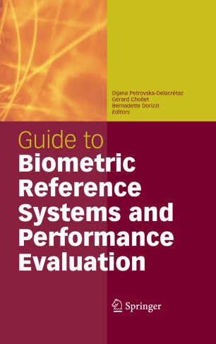 Guide to Biometric Reference Systems and Performance Evaluation