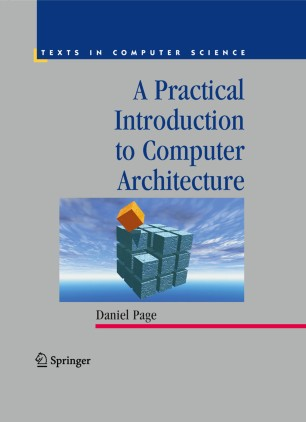 Practical Introduction to Computer Architecture | SpringerLink