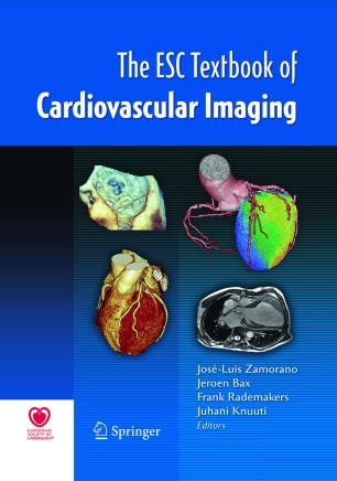 cardiovascular imaging leeson paul
