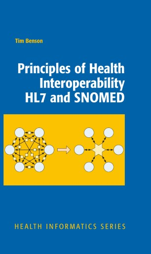 Principles of Health Interoperability HL7 and SNOMED :