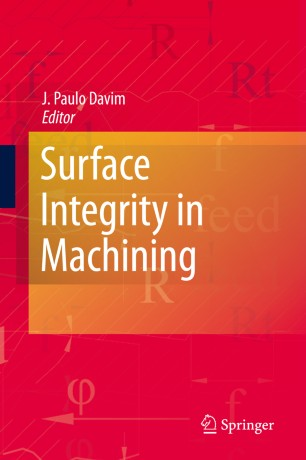 Surface integrity pdf