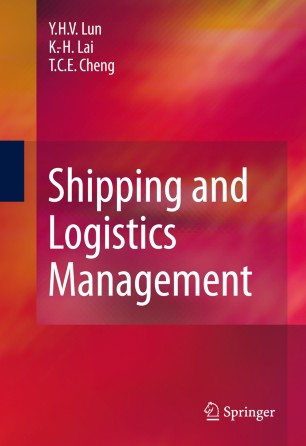 Logistics Management Books Pdf