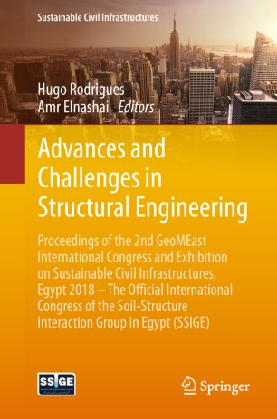 Advances and Challenges in Structural Engineering | SpringerLink