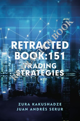 151 Trading Strategies | SpringerLink