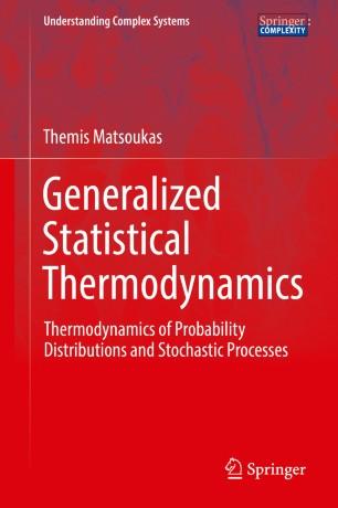 Irreversible Thermodynamics