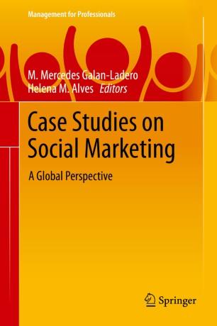 Case Studies on Social Marketing | SpringerLink