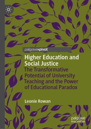 Higher Education and Social Justice | SpringerLink