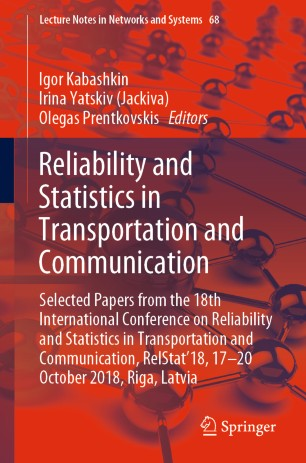 Reliability and Statistics in Transportation and