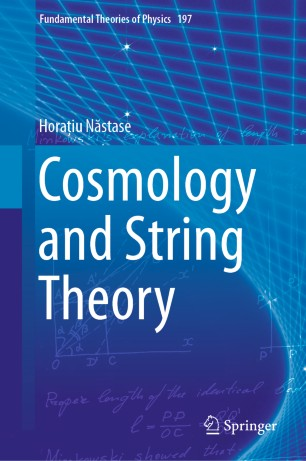 Particle physics in cosmology