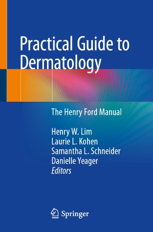 Practical Guide Dermatology 2020 978-3-030-18015-7