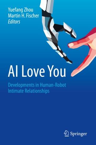 AI Love You   SpringerLink