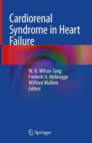 Cardiorenal Syndrome Heart Failure 2020 978-3-030-21033-5
