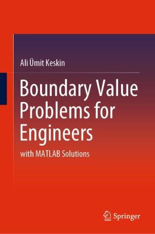 Boundary Value Problems for Engineers | SpringerLink