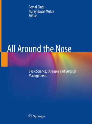 Around Nose: Basic Science, Diseases 978-3-030-21217-9