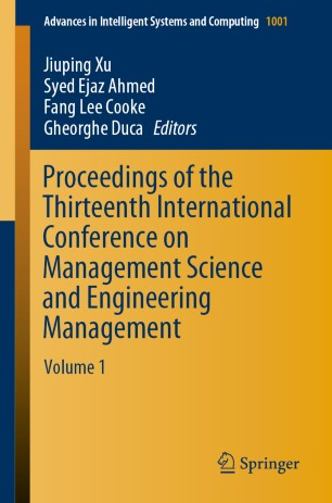 Proceedings of the Thirteenth International Conference on