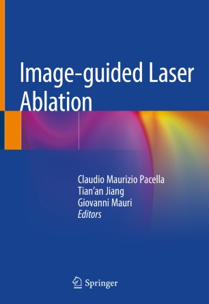 Image-guided Laser Ablation 2020 978-3-030-21748-8