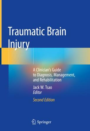Traumatic Brain Injury 2020 978-3-030-22436-3