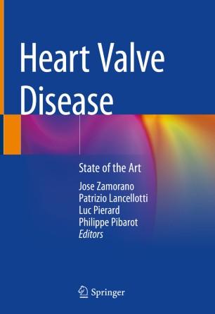 Heart Valve Disease: State 2020 978-3-030-23104-0