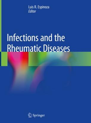 Infections Rheumatic Diseases 2019 978-3-030-23311-2