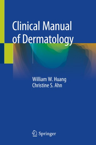 Clinical Manual Dermatology 2020 978-3-030-23940-4