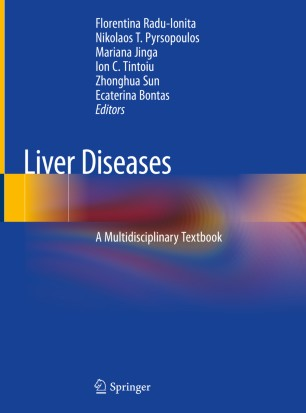 Liver Diseases 2020 978-3-030-24432-3