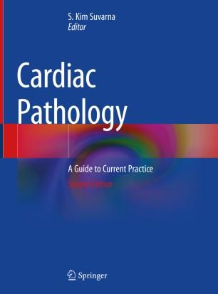 Cardiac Pathology: Guide Current Practice 978-3-030-24560-3