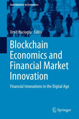 blockchain economics and financial