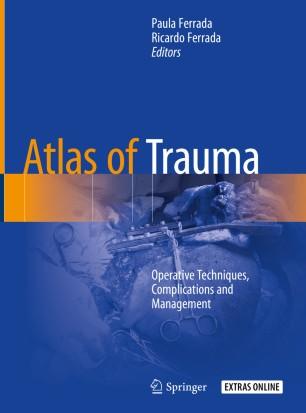 Atlas Trauma 2020 978-3-030-26871-8