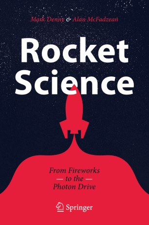 Rocket Science Springerlink