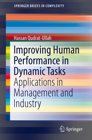 Image result for Improving Human Performance in Dynamic Tasks