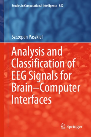 Analysis and Classification of EEG Signals for Brain