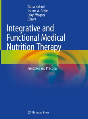 Integrative Functional Medical Nutrition Therapy 978-3-030-30730-1
