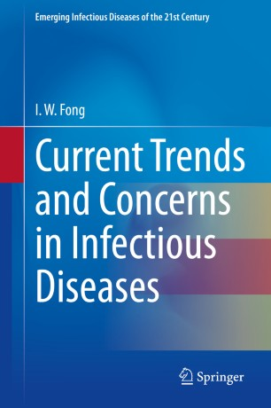 Current Trends Concerns Infectious Diseases 978-3-030-36966-8