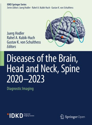 Diseases Brain, Head Neck, Spine 978-3-030-38490-6