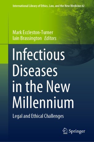 Infectious Diseases Millennium 2020 978-3-030-39819-4