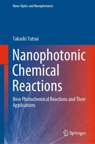 Nanophotonic Chemical Reactions