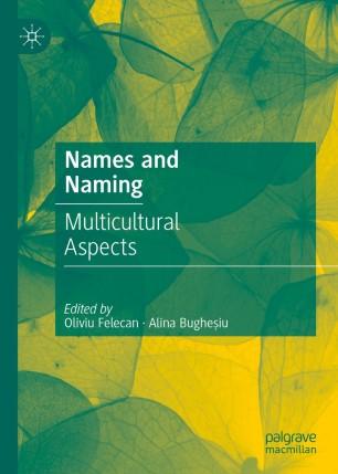 Names and Naming   SpringerLink
