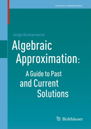 Algebraic Approximation: A Guide to Past and Current Solutions