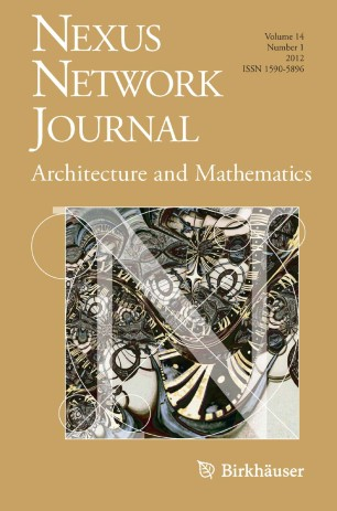 Architecture, Systems Research and Computational Sciences