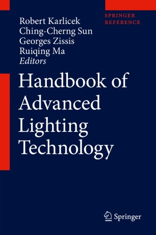 Handbook of Advanced Lighting Technology | SpringerLink